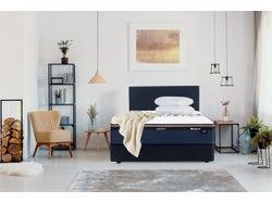 Sleepyhead Matrix Plush Long Double Bed