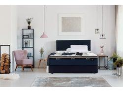 Sleepyhead Matrix Plush Long Single Bed