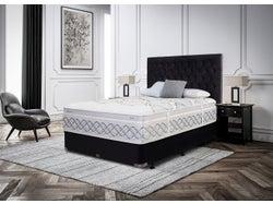 Sleepyhead Sanctuary Paris Super King Bed
