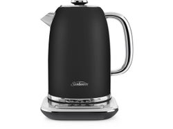 Sunbeam Alinea™ Collection 1.7L Kettle with Rapid Heating Base - Black