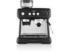 Sunbeam Barista Max Espresso Machine - Matte Black - EM5300K