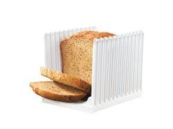 Sunbeam Bread Slicing Guide - BM0550