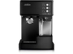 Sunbeam Cafe Barista Espresso Machine - Black - EM5000K