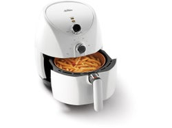 Sunbeam Copper Infused Duraceramic™ Air Fryer - AFP4000WH