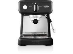 Sunbeam Mini Barista Espresso Machine - Matte Black - EM4300K