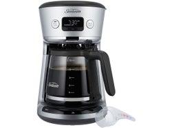 Sunbeam Specialty Brew Drip Filter Coffee Machine - PC8100