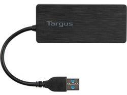 Targus 4-Port USB 3.0 Power Hub
