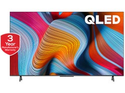 """TCL 55"""" C725 QLED 4K Android TV"""