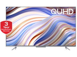 """TCL 55"""" P725 Series QUHD 4K Android TV"""