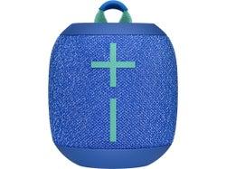 Ultimate Ears WONDERBOOM 2 Portable Bluetooth Speaker - Bermuda Blue