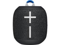 Ultimate Ears WONDERBOOM 2 Portable Bluetooth Speaker - Space Black
