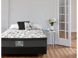 Wonderest Opulent Sleeper Queen Bed