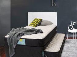 Wonderest Origin Pop Up with Trundle Bed