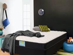 Wonderest Origin Queen Bed