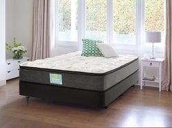 Wonderest Radiant Sleeper King Bed