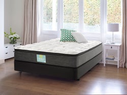Wonderest Radiant Sleeper King Single Bed