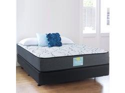 Wonderest Tranquil Sleeper Queen Bed